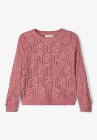 Name it - Maglione - heather rose - 1