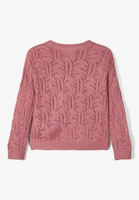 Name it - Maglione - heather rose - 2