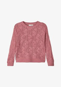 Name it - Maglione - heather rose - 0