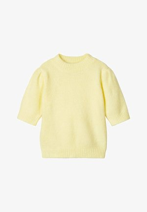 Jersey de punto - lemonade