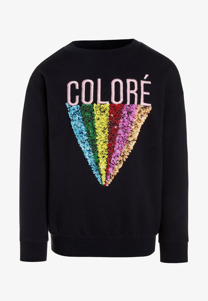 Name it - Sweatshirt - dark sapphire