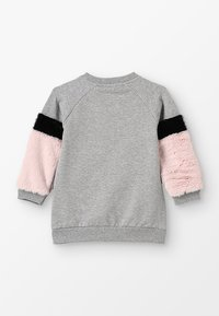 Name it - NMFSAFUR MINI - Sweatshirt - grey melange - 1