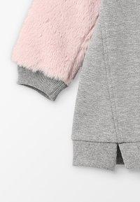 Name it - NMFSAFUR MINI - Sweatshirt - grey melange - 2