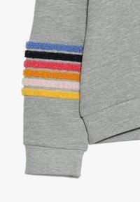 Name it - NKFFREDEMETTE - Sweatshirt - grey melange - 2