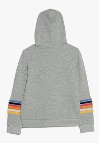 Name it - NKFFREDEMETTE - Sweatshirt - grey melange - 1