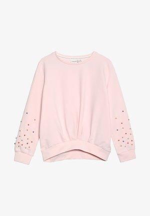 NKFKRISTA BOX  - Sweater - barely pink