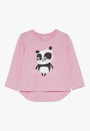 NMFVENUS  - Sweater - prism pink