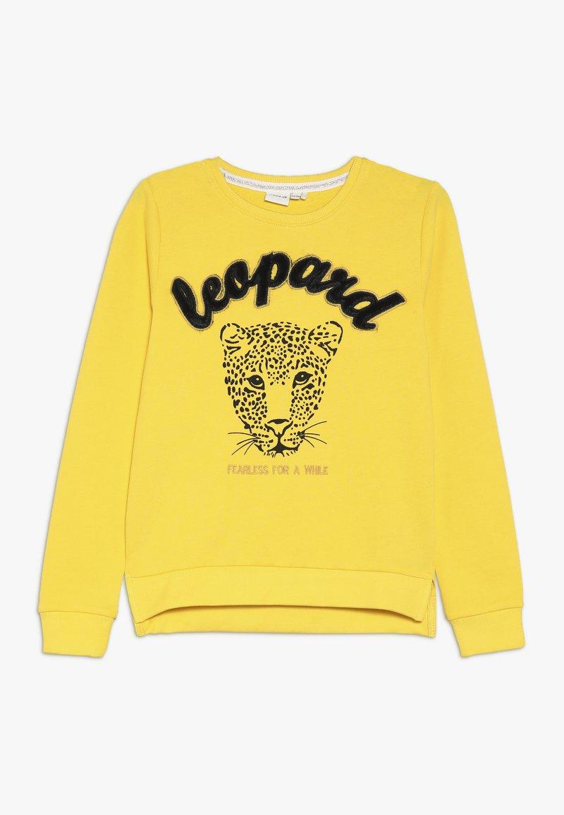 Name it - NKFLAIA LIGHT - Sweatshirts - freesia