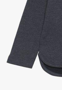 Name it - NMFVALBA  - Sweater - dark grey melange - 2