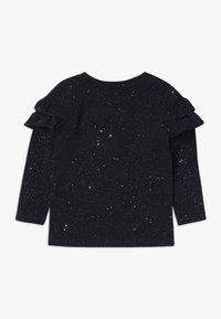 Name it - NMFRISHIMMER - Långärmad tröja - dark sapphire - 1