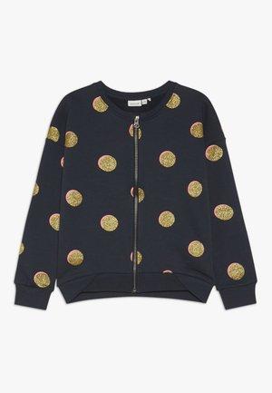 NKFRAGNA  - Zip-up hoodie - dark sapphire