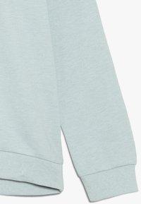 Name it - NKFVALBA - Sweatshirt - gray mist - 2