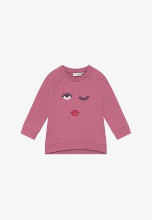 NMFVENUS  - Sweatshirt - heather rose