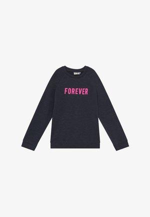 NKFVEDA - Sweater - dark sapphire