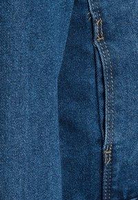 Name it - NITSTAR RIKA - Chaqueta vaquera - medium blue denim - 4