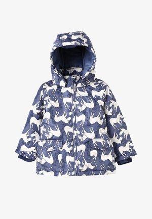 JACKET UNICORNMINI - Zimní bunda - vintage