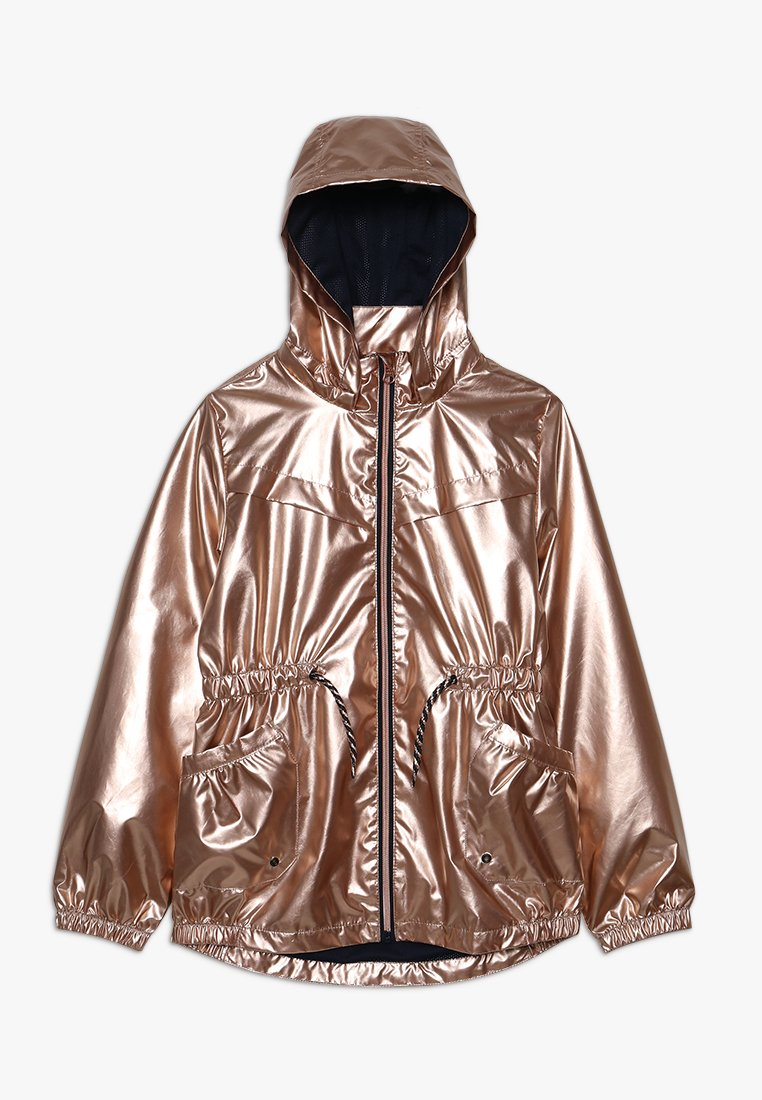Name it - NKFMETAL JACKE - Übergangsjacke - rose gold