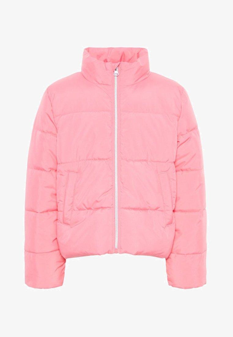 Name it - Übergangsjacke - pink lemonade