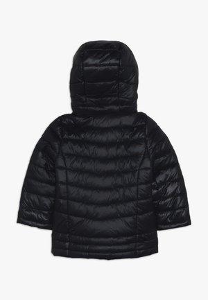 NMFMOVE - Winter jacket - dark sapphire