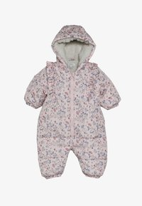Name it - NBFMAY SUIT - Talvihaalari - silver pink - 3