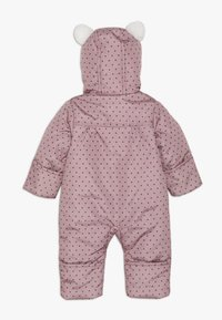 Name it - NBFMARIA SUIT - Mono para la nieve - woodrose - 1
