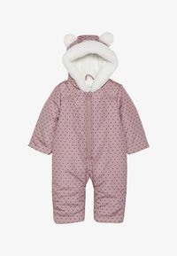Name it - NBFMARIA SUIT - Mono para la nieve - woodrose - 5
