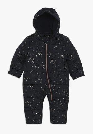 NBFMIA SUIT - Combinaison de ski - dress blues