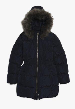 NKFMOLLY - Down coat - dark sapphire