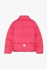 Name it - NKFMISTI ZIP JACKET - Zimní bunda - raspberry sorbet - 1