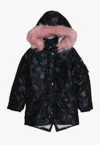 Name it - NKFMOSA JACKET - Winter coat - dark sapphire - 0