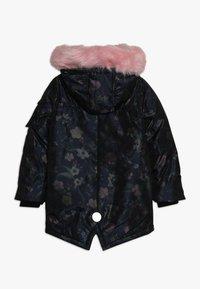 Name it - NKFMOSA JACKET - Winter coat - dark sapphire - 1