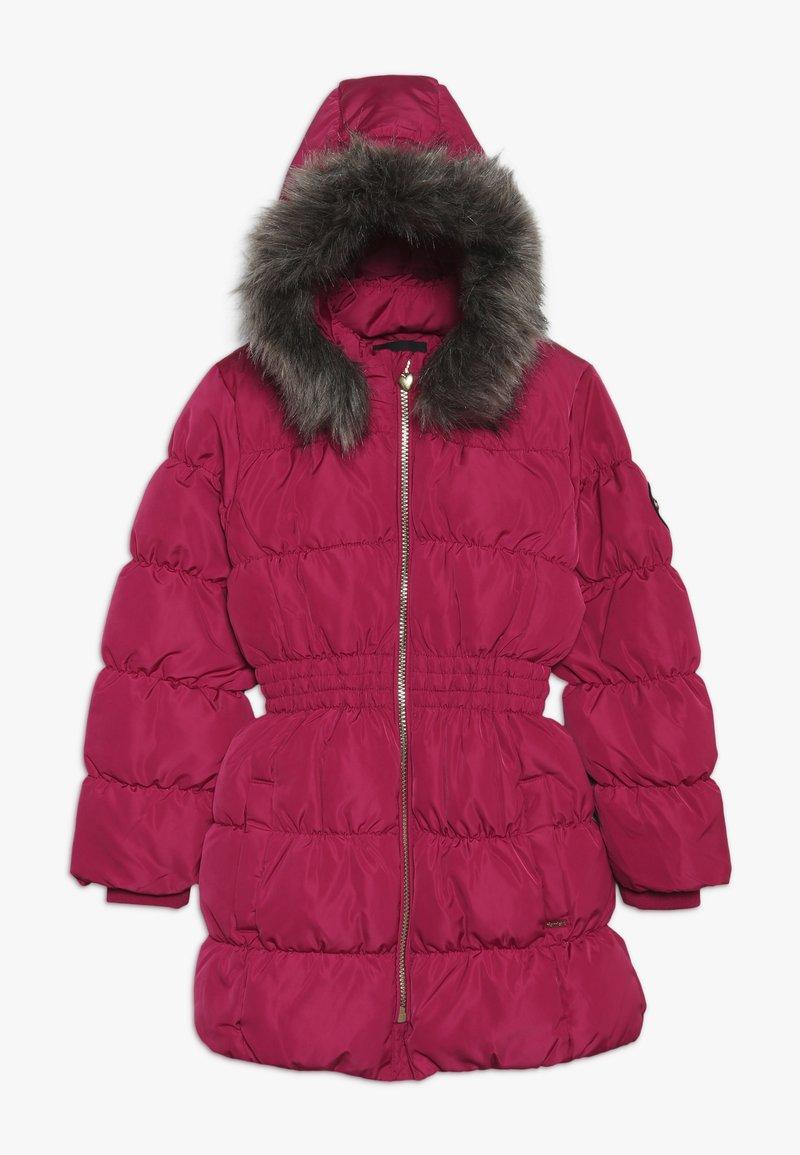 Name it - NMFMOLLY JACKET - Down coat - cerise