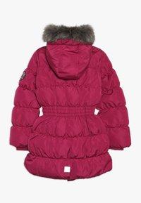 Name it - NMFMOLLY JACKET - Down coat - cerise - 2