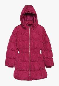 Name it - NMFMOLLY JACKET - Down coat - cerise - 1