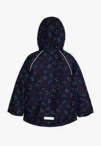 Name it - NMFMICCO JACKET  - Winter jacket - dark sapphire - 1