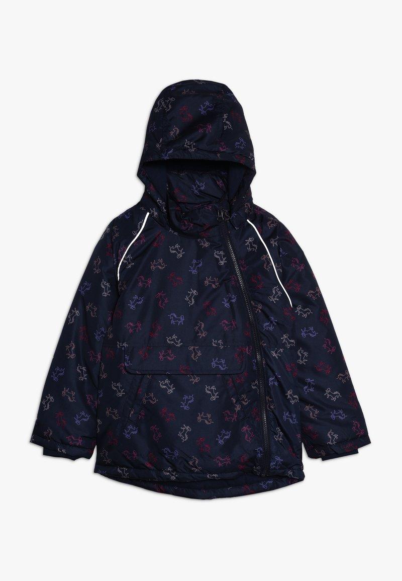 Name it - NMFMICCO JACKET  - Winter jacket - dark sapphire