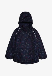 Name it - NMFMICCO JACKET  - Winter jacket - dark sapphire - 4