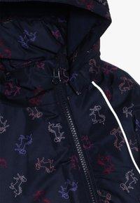 Name it - NMFMICCO JACKET  - Winter jacket - dark sapphire - 5