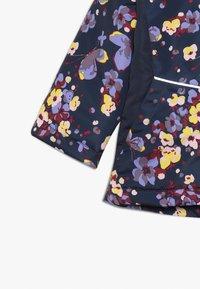 Name it - NMFMAXI JACKET BUTTERFLY - Winter jacket - dark sapphire - 4