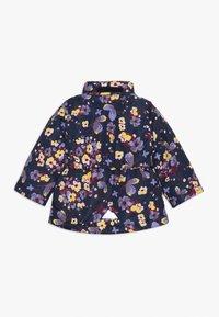 Name it - NMFMAXI JACKET BUTTERFLY - Winter jacket - dark sapphire - 2