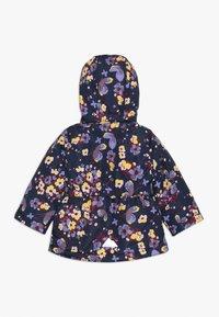 Name it - NMFMAXI JACKET BUTTERFLY - Winter jacket - dark sapphire - 1