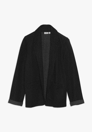 NKFRUE - Blazer - black