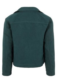 Name it - Faux leather jacket - green gables - 1