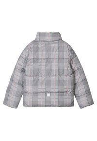 Name it - Winter jacket - frost grey - 1