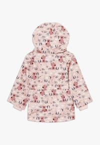 Name it - NBFMAXI TEDDYBEAR - Übergangsjacke - lotus - 1