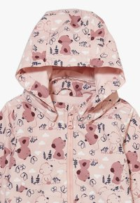 Name it - NBFMAXI TEDDYBEAR - Übergangsjacke - lotus - 5