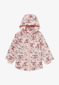 Name it - NBFMAXI TEDDYBEAR - Übergangsjacke - lotus - 4