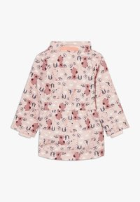 Name it - NBFMAXI TEDDYBEAR - Übergangsjacke - lotus - 2