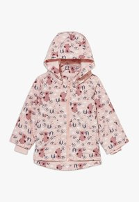 Name it - NBFMAXI TEDDYBEAR - Übergangsjacke - lotus - 0