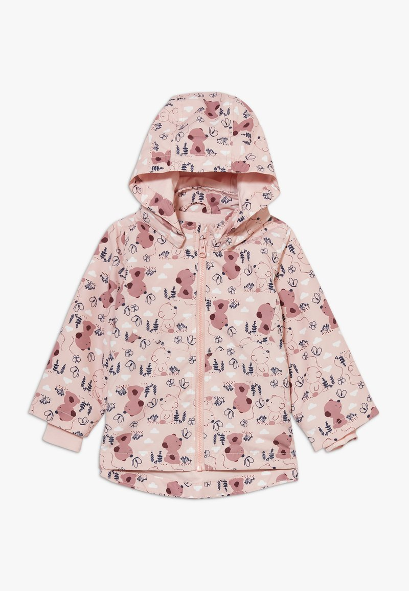 Name it - NBFMAXI TEDDYBEAR - Übergangsjacke - lotus